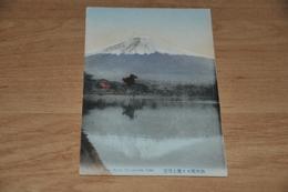 19- Fuji From Yamanska Lake - Non Classificati
