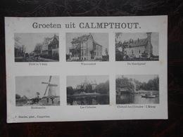 Groeten Uit Calmpthout - Kalmthout