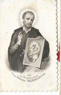 MA64/ S ANTOINE BALDINUCCI S.J. - Religion & Esotericism
