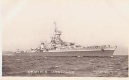 Croiseur        152        Croiseur Montcalm - Oorlog