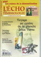 L' ECHO DE LA TIMBROLOGIE  N° 1785 + SCANN SOMMAIRE - Tijdschriften