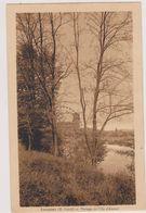 Cpa,1931,haute Loire,langeac,l'ile D'amour;ex Ville Cheminote Et Minière - Langeac