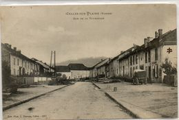 88  CELLES SU PLAINE      Rue De La Tournelle - Frankrijk