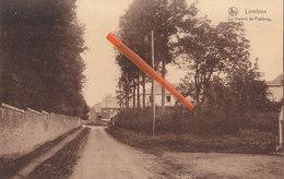 LOMBISE - Le Chemin De Fouleng - Lens