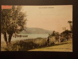 Carte Postale - CHARAVINES (38) - Le Lac De Paladru (2138) - Charavines