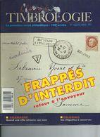 L' ECHO DE LA TIMBROLOGIE  N° 1628 + SCANN SOMMAIRE - Tijdschriften
