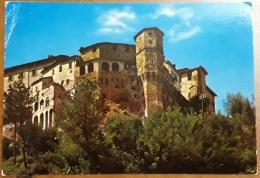Iesi - Torrione Montirozzo - 16948 - Viaggiata - (2535) - Altre Città