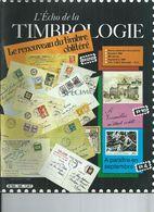 L' ECHO DE LA TIMBROLOGIE  N° 1568 + SCANN SOMMAIRE - Tijdschriften