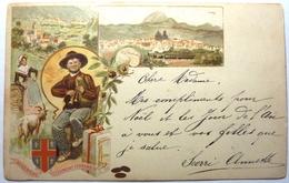 AUVERGNE - CLERMONT-FERRAND - Clermont Ferrand