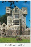 Donegal Castle - Milltown (Irland) - Schlösser