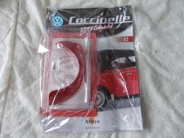 Altaya Coccinelle 1303 Cabriolet Volkswagen Numéro 42 - Maquettisme