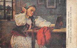 Peintre Illustrateur Zelechowski - Polonia
