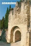 Burg Sommieres (Frankreich) - Schlösser