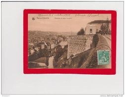 Namur - Cpa / Panorama Et Corps De Garde. 1912. - Namur