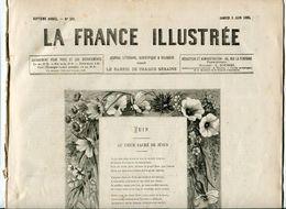 Le Salon De 1880 - Magazines - Before 1900