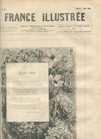 Les Frères De Saint Jean De Dieu 223 Rue Lecourbe 1880 - Magazines - Before 1900
