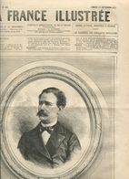 Son Excellence Don Maria De Fontes Pereira De Mello 1880 - Zeitschriften - Vor 1900