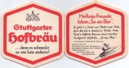 #D198-036 Viltje Stuttgarter Hofbräu (reeks D) - Sous-bocks
