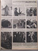 1947 Hesdin   Les Tirailleurs Marocains - Hesdin