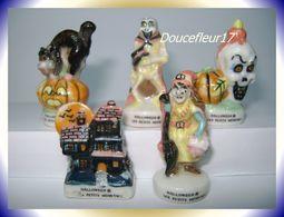 Petits Monstres ... Lot De 5... Ref AFF : 98-1998..  ( Pan 0041) - Personnages