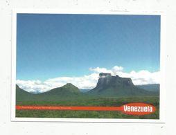 Cp , VENEZUELA , EL AUYANTEPUY , PARQUE NACIONAL CANAIMA ,vierge - Venezuela