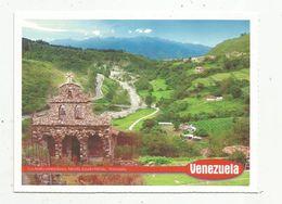 Cp , VENEZUELA , LOS ANDES VENEZOLANOS ,MERIDA , ESTADO MERIDA ,vierge - Venezuela