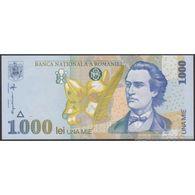 TWN - ROMANIA 106a - 1000 1.000 Lei 1998 (2000) Prefix 4A UNC - Romania