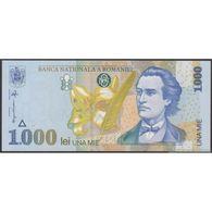 TWN - ROMANIA 106a - 1000 1.000 Lei 1998 (2000) Prefix 6B UNC - Romania