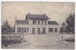 Creuse - Boussac - La Gare - Boussac
