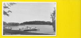 HÄMEENLINNA Nakoalaa Aulangolta - Finland