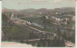 Lot De 9 Cartes Postales De LOURDES - Lourdes