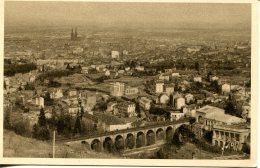 CPA - CLERMONT-FERRAND -  VUE GENERALE PRISE DE ROYAT - Clermont Ferrand