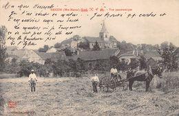 52 - Bricon - La Fenaison Animée - Un Beau Panorama - Autres Communes