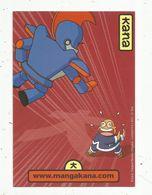 Cp , BANDES DESSINEES , Manga KANA ,vierge ,ed. Dargaud ,2003 , Dr Toon - Cómics