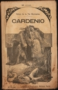 Gustave Aimard - Cardenio - Tomes : 1,2,3 ( Roman Complet ) . - Books, Magazines, Comics