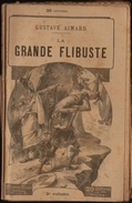 Gustave Aimard - La Grande Flibuste - Tomes : 1,2,3,4,5 ( Roman Complet ) . - Books, Magazines, Comics