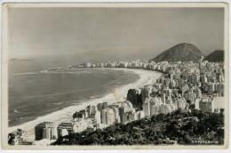 C.P.  PICCOLA     COPACABANA    PANORAMA         2 SCAN  (NUOVA) - Copacabana