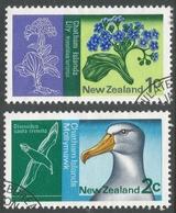 New Zealand. 1970 Chatham Islands. Used Complete Set. SG 946-947 - New Zealand