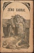 Gustave Aimard - Zéno Cabral - Tomes : 1,2,3,4 ( Roman Complet ) . - Books, Magazines, Comics