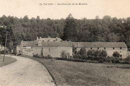 LE VAL D OR Descente De La Miniere - France