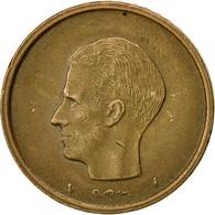 Monnaie, Belgique, 20 Francs, 20 Frank, 1980, TTB, Nickel-Bronze, KM:160 - 07. 20 Francs