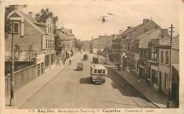 Kapellen - Antwerpschen Steenweg - Bus - Kapellen