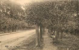 La Panne -Charmante Promenade Vers Adinkerke - De Panne