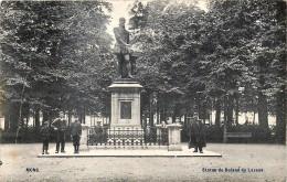 Mons - Statue De Roland De Lassus - Mons