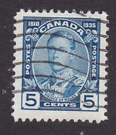 Canada, Scott #214, Used, Prince Of Wales, Issued 1935 - 1911-1935 Reign Of George V