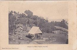Madagascar Nossi Bé Abattoir De Hell Ville éditeur Maison Elbeuvienne - Madagascar
