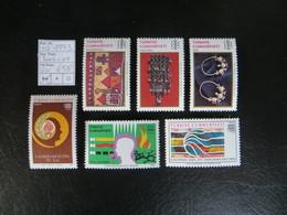 """1993  """" 6 Werte """"  Nr.3004 - 3009,  Alle Sauber Postfrisch   LOT 698 - 1921-... Republik"""