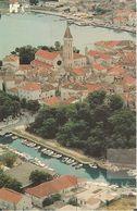 CARTE-PUCE-SC7-1999-CROATIE-TROGIR-TBE - Croatie