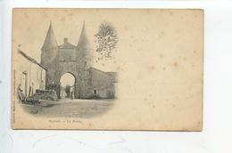 Reynel (52) La Porte (cp Vierge) - Autres Communes