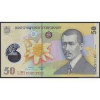 TWN - ROMANIA 120d - 50 Lei 1.7.2005 (2008) Polymer - Prefix 1E UNC - Romania
